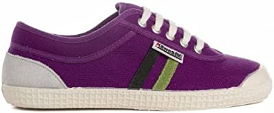 Kawasaki Zapatillas  Retro Seasonal Morado EU 38