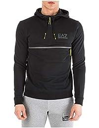 ab0a781fbc6 Amazon.fr   pull ea7 - Sweats à capuche   Sweats   Vêtements