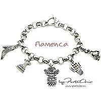 """FLAMENCA SPAIN"" Bracelet"