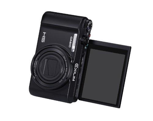 Imagen 3 de Casio EX-ZR1000BK
