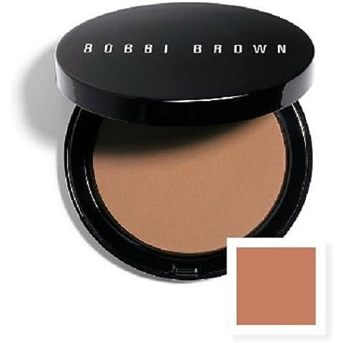 Bobbi Brown Silky-smooth Bronzing Powder (MEDIUM) by
