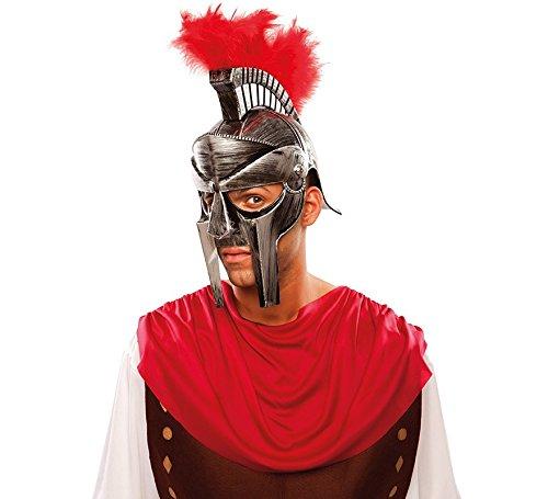EUROCARNAVALES, SA Gladiator Helm ()