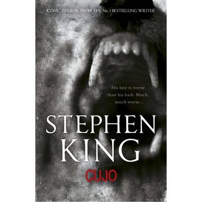 [(Cujo)] [ By (author) Stephen King ] [November, 2011]