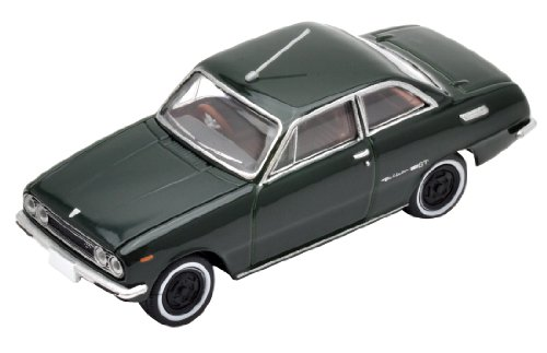 Preisvergleich Produktbild Tomica limitierte Vintage-LV-136b Beret 1600GT (grn) '69 Formel (Japan-Import)