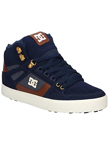 DC Herren Spartan WC WNT High-Top Blau (Navy)