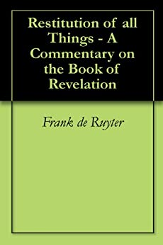 commentary on the book of revelation pdf