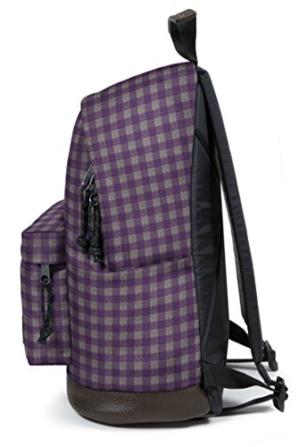 Checksange Zaino Da Pakr Back Nero Spalla nero To Eastpak Work