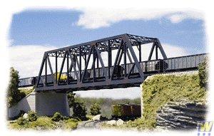 Walthers Cornerstone - Double Track Truss Bridge Kit N