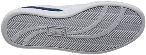 Puma Smash Knit 36238903, Scarpe sportive Azzurro