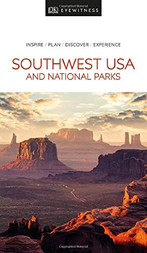 Guide Southwest USA and National Parks ()