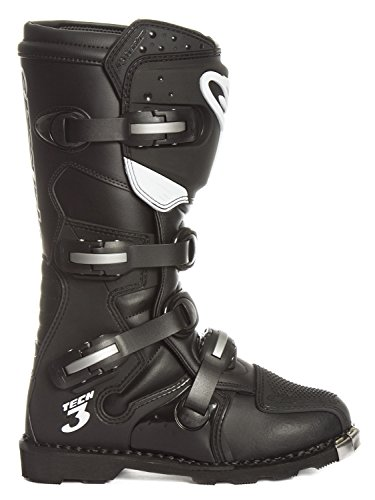 Alpinestars Motocross-Stiefel Tech 3 All Terrain Schwarz Gr. 43 - 2