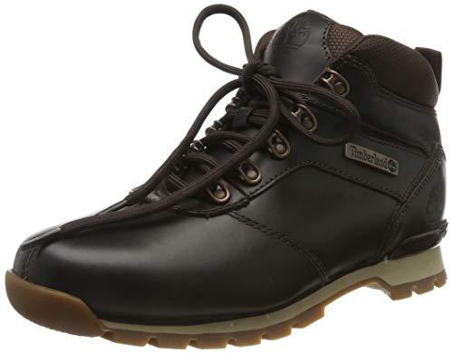 Timberland Herren Splitrock 2 Chukka Boots, Braun (Dark Brown Full Grain), 44.5 EU -