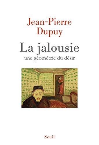 La Jalousie. Une gomtrie du dsir