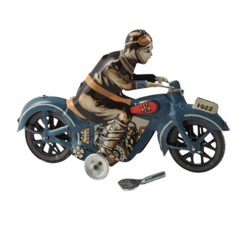 Superfreak® Blechspielzeug Motorrad Oldtimer