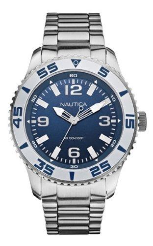 Nautica N11553G Fashion Analog Watch For Unisex