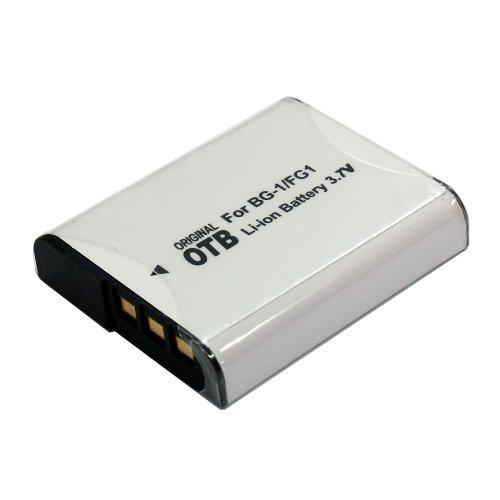 Accu pour Sony Cyber-shot DSC-W210 (Li-ion)