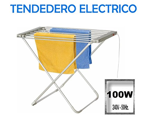 Tendedero electrico
