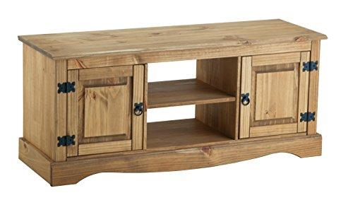 birlea-furniture-corona-mueble-tv-de-pantalla-plana-2-puertas-1-estante-madera-de-pino-encerada