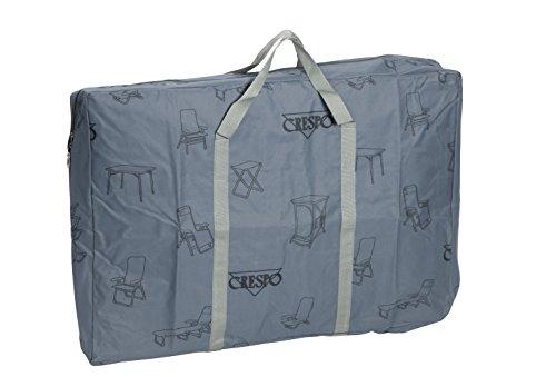 Preisvergleich Produktbild Crespo 1162749Tragetasche Deluxe für Liegestuhl AL-232