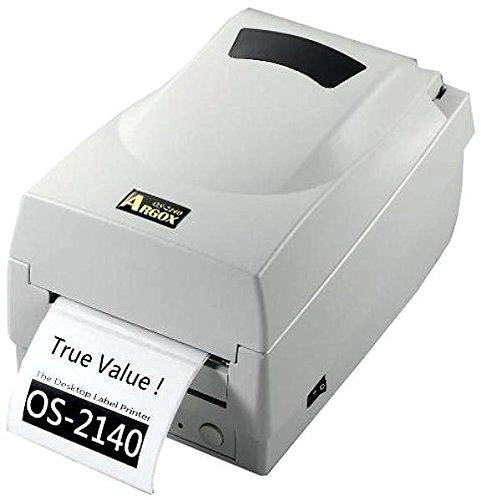 OS-2140D 104mm Breite - für günstige Standardetiketten