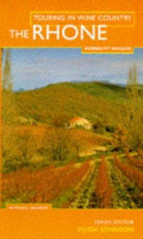 Rhone (Touring Wine Country)