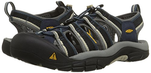 Keen Newport Midnight H2 Navy Sandelholze Newport Gray Wandern H2 Wandern Feather Midnight Keen Sandelholze nxIPtt