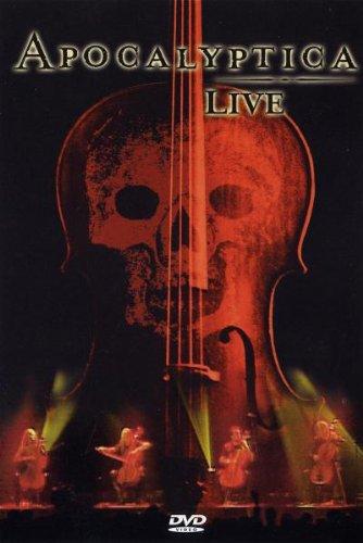 Universal/Music/DVD Apocalyptica - Live