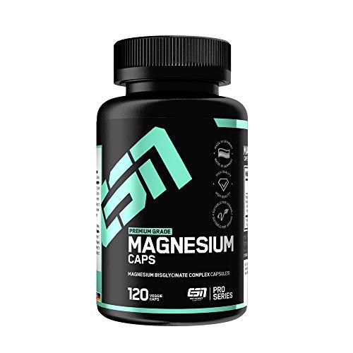 ESN Magnesium Caps, 120 Kaps - Power Magnesium