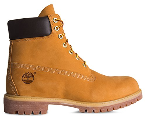 Timberland Boots Hommes - C10061-40 Moutarde