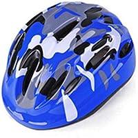 Arbre Casco de Ciclismo, Cabeza Ajustable Circunferencia para Niños Cascos de equitación