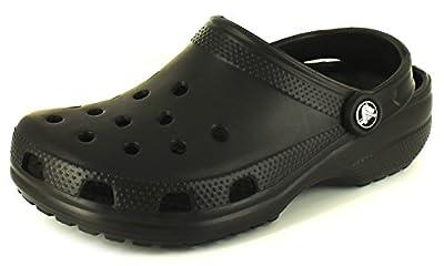 Crocs Classic, Unisex Adults' Clogs