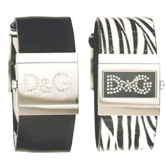D & G Dolce & Gabbana de Mujer Reloj de Pulsera DW0011