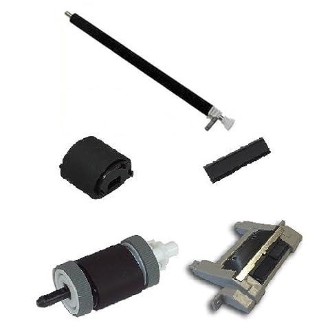 Kit d'entretien rouleau avec instructions (Français non garanti) pour HP