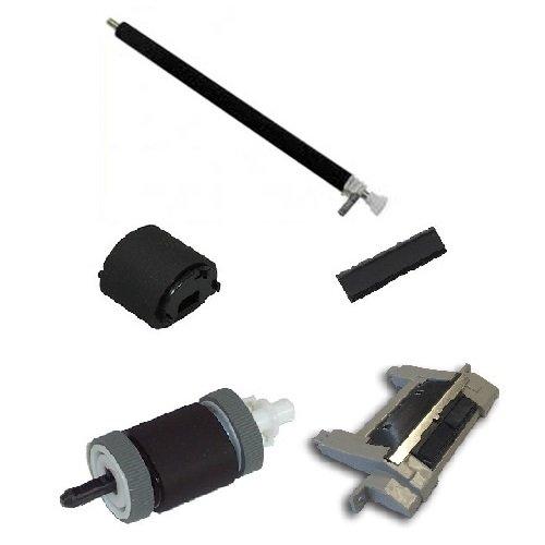 HP LaserJet P3015P3015N P3015D P3015DN Wartung Roller Kit mit Anweisungen - Teile Paper Feed