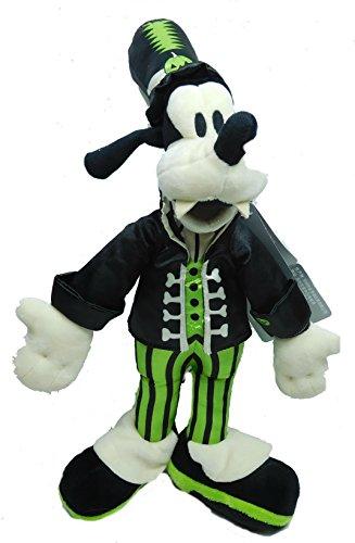 Mickey Mouse Disney disneyland Paris Plüschtier Stofftier Halloween Goofy 30cm (Disneyland Mickey Halloween)