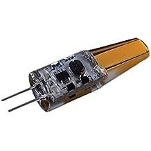 G4 3w Mazorca Dimmable LED Luz de Bulbo 220v Cálido Silicona Cristalina Lámpara 3000k Iluminación Blanco