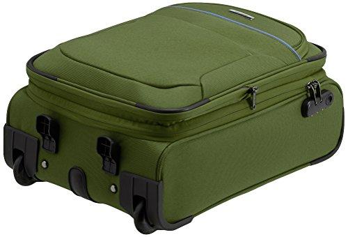 Travelite Suitcases 84107-80 Green 36 L - 4