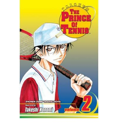 [(The Prince of Tennis: v. 2)] [ By (author) Takeshi Konomi, By (artist) Takeshi Konomi ] [February, 2007] par Takeshi Konomi