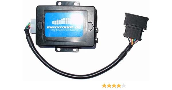 Aux In Adapter Für Vw Phaeton Mit Infotainmentsystem Elektronik