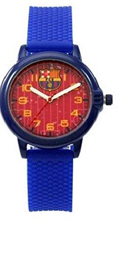 SEVA IMPORT Barcelona Uhr, Blau, S