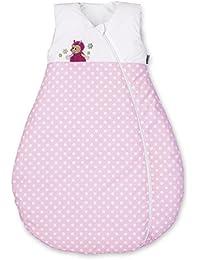 Sterntaler Schlafsack für Kleinkinder, Ganzjährig