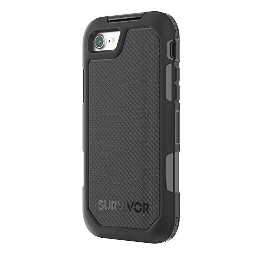 Image of Griffin TA43916 Schutzhülle für Apple iPhone 8 schwarz