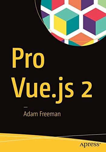Pro Vue.js 2