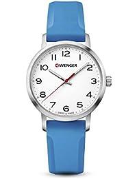 Reloj Wenger para Unisex 01.1621.109