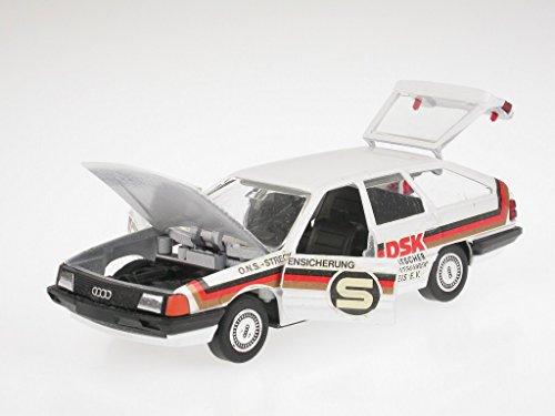 attro ONS Modellauto Schabak 1:43 (Hsn Spielzeug)