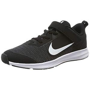Nike Unisex Kids Downshifter 9 (PSV) Running Shoes