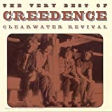 Creedence Clearwater Revival - The Very Best Of (1 CD) - Copy control