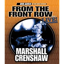 From the Front Row..Live [DVD-AUDIO]