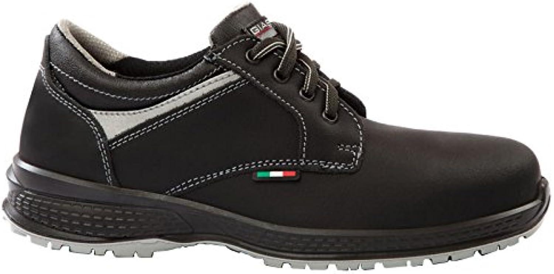 Giasco K7061D42 Low Low Low scarpe, Derby, O2, taglia US  8 taglia  42, nero | Elegante e divertente  a7cd7f