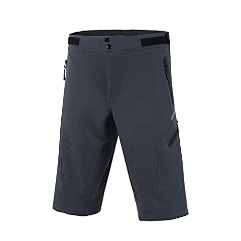 Arsuxeo Sports de plein air de VTT Short respirant
